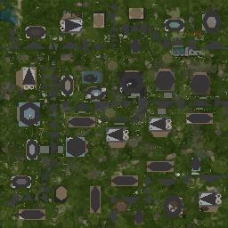 Legions Cove