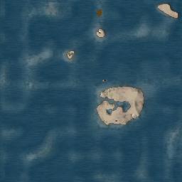 Blake Sea - Turnbuckle