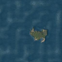 Blake Sea - Brigantine