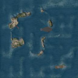 Blake Sea - Kraken