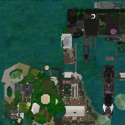 Shameless Island