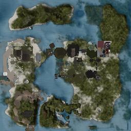 Dragonfly Island
