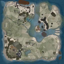 Haka Island