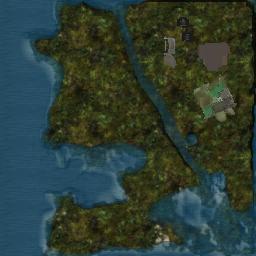 Port Cyprian