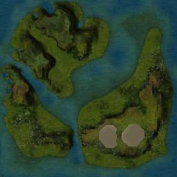 Lycan Island