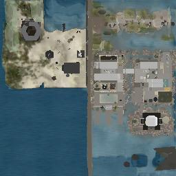 Etu Island