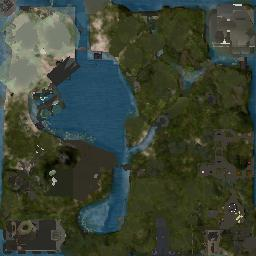 Space Island