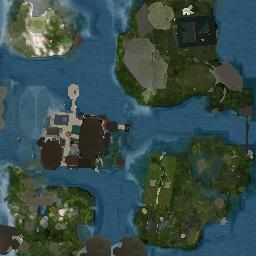 Ianda Port