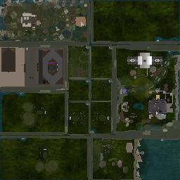 Moonlit Gardens