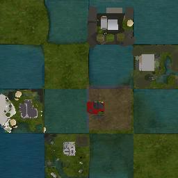 Utopia Isles