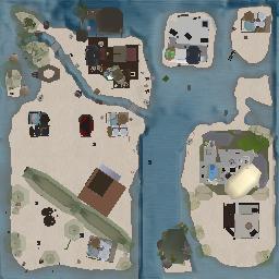 Vinyard Isles