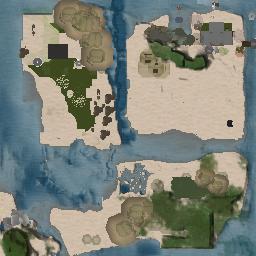 Marjo Island