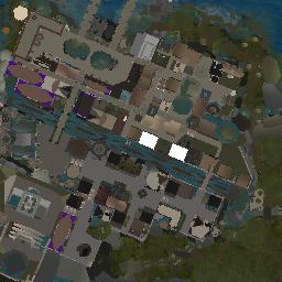 Respitika Isle